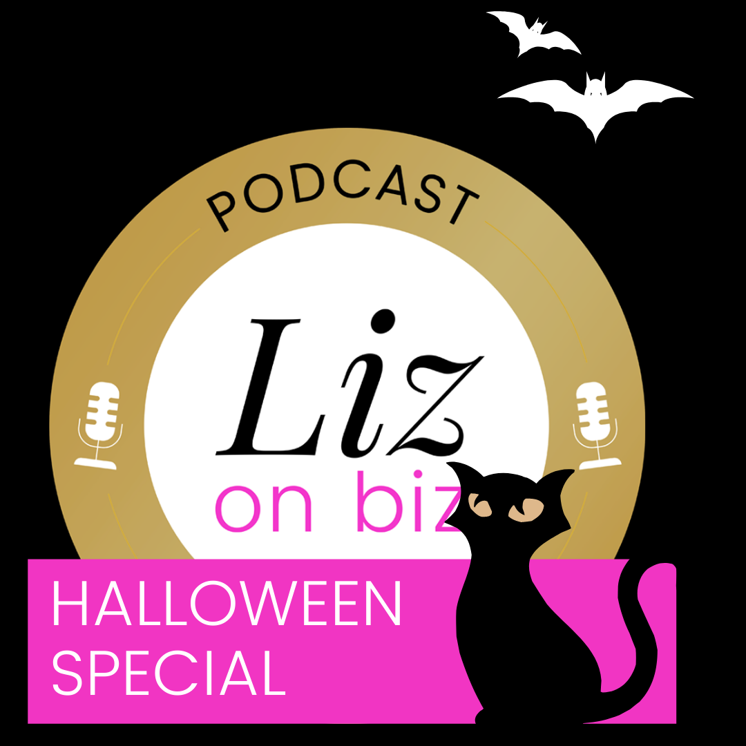 Liz on Biz with Liz Theresa